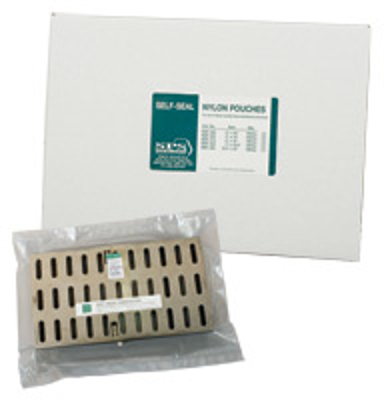Picture of Dry Heat Sterilization Pouch Self Seal - 2x10 - Ea Accepting Back Orders