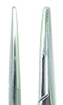 Picture of Forceps- Mosquito Hemostat Straight 12. 5Cm