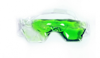 Picture of Hot/Cold Pack - Double Pediatric Eye Pack - Ea