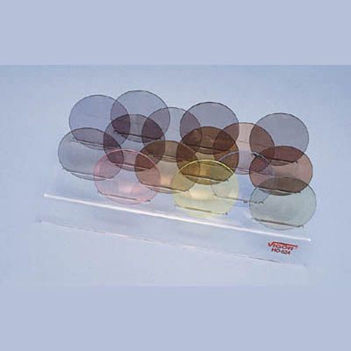 Picture of Lens Tint Display Tray - 12 In W X 6 1/2 In D X 1 1/2 In H - Ea