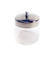 Picture of Sundry Jar - Dressing Jar W/ Cover - 3 In - Ea
