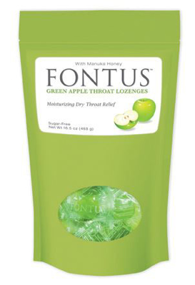 Picture of Fontus Lozenge 5.5Oz. Bag (50 ct.)