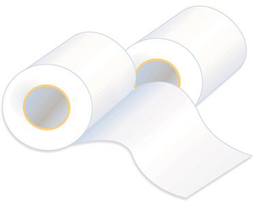 Picture of Auto Refractor/Lensometer Paper Roll- 2 1/4In-Pk/5