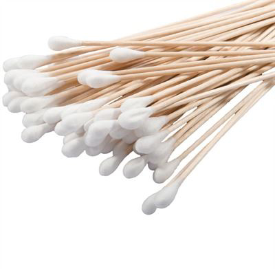 Picture of Cotton Tipped Applicators - Non-Sterile - 6In - 1000/Box
