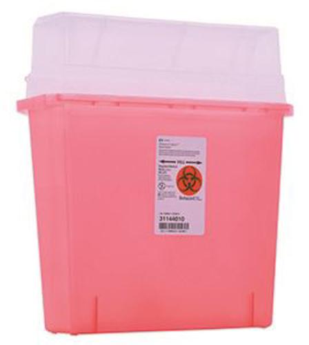 Picture of Sharps Container 5 Quart -Ea