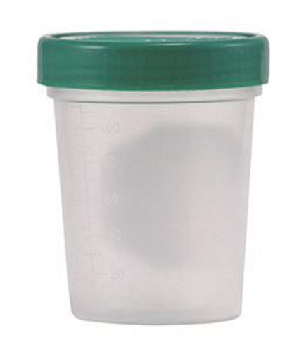 Picture of Non Sterile Specimen Cups 4 oz- Pk/20