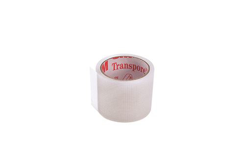 Picture of 3M Transpore Surgical Tape 1inch X 54Inches Bag Of10