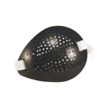 Picture of Plastic Eye Shields - Blue W/Headband