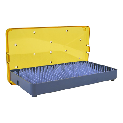 Picture of Sterilizing Case - 7. 5 x 4 X . 75 - ea