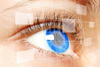 Picture of Digital Eye Reminder Postcard 4x6 50ct