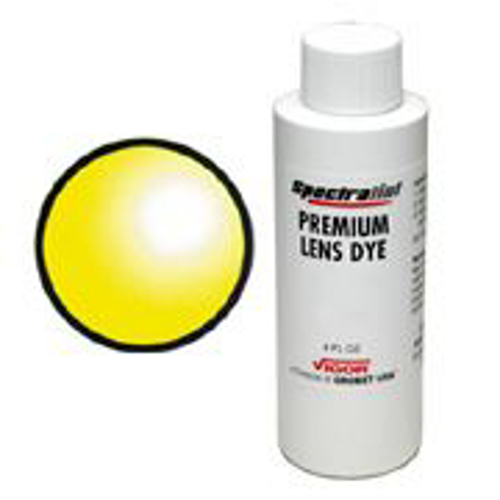 Picture of Spectra-Tint Dye Concentrate - Yellow - 4 oz