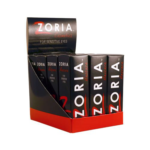 Picture of Zoria Mascara For Sensitive Eyes Display /12