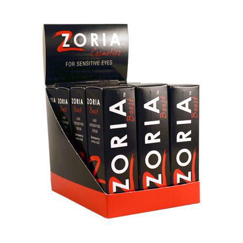 Picture of Zoria Lash Intensifying Serum - 12/display