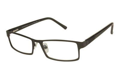 Picture of Foster Grant Multi Focus Full Frame Mens Black Rec
