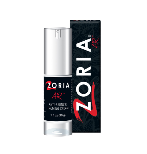 Picture of Zoria AR Anti-Redness Calming Cream – 1 oz