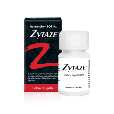 Picture of Zytaze Nutritional Supplement
