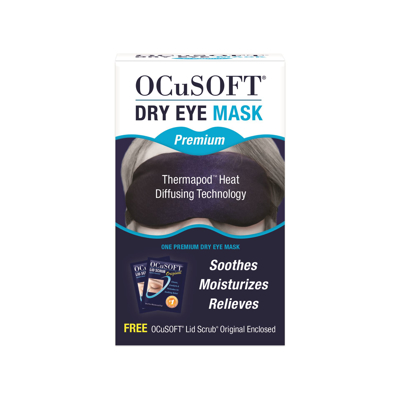 Picture of OCuSOFT Dry Eye Mask Premium