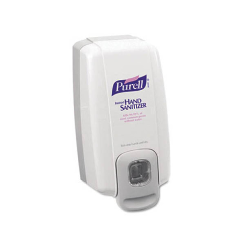 Picture of Purell Dispenser- free W/ 1 ltr Purchase