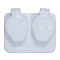 Picture of Contact Lens Flat Pack - 100/Box