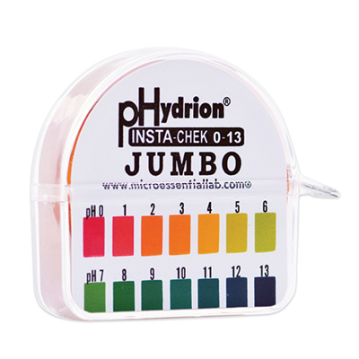 Picture of Hydrion Ph Paper And Dispenser