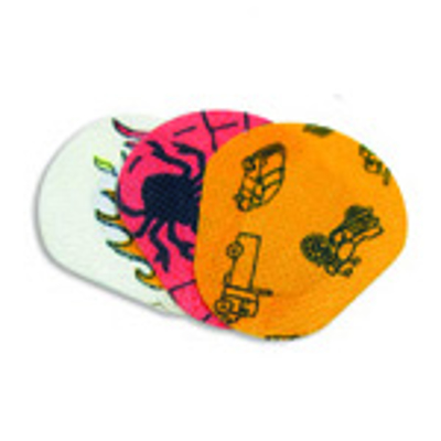 Picture of Myi Occlusion Eye Patches - Boys - 2. 5 X 2. 11 - Junior - 51/Pkg