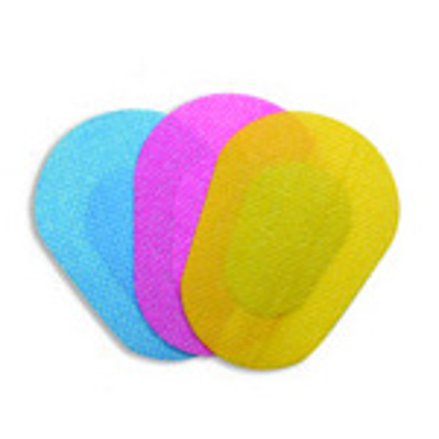Picture of Myi Occlusion Eye Patches - Brights- 3. 16 X 2. 25 - Regular - 51/Pkg