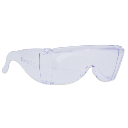 Picture of Ocushields Clear Protective Goggle