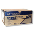 Picture of Syringes W/Needles-1Cc W/25Gx5/8In Tb W/O Safety Lock Box/100