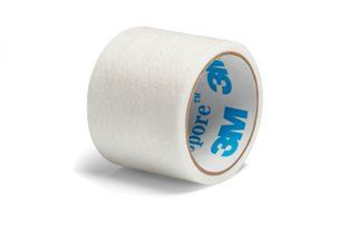Picture of 3M Micropore Surgical Tape 1X54 Inches- Bag/10
