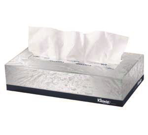 Picture of Kleenex Facial Tissue - 100 Sheets - 36/Case