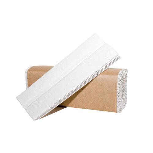 Picture of Multi-Fold Paper Towels 4000 Sheets - 1 Case
