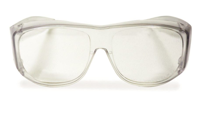 Picture of Guardian Safety Eyewear - Clear Med-Lrg
