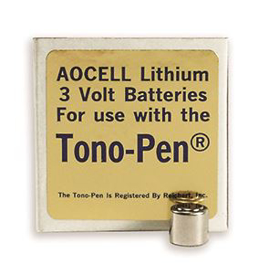 Picture of Tono-Pen Battery - Xl Model -Box/4