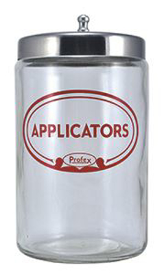 Picture of Sundry Jar - Applicator Jar W/ Cover - 7X4 - Ea