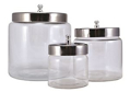 Picture of Sundry Jar - Dressing Jar W/ Cover - 4 In - Ea