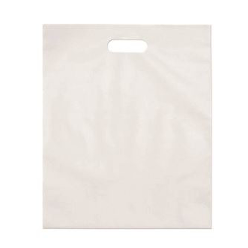 """Picture of Frosty Merchandise Bags-Clear 9""""X12"""" 50/Box"""