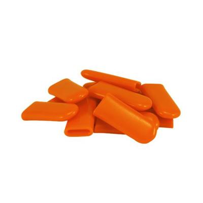 Picture of Instrument Tip Cover Non-Vent Orange2X9X25 mm Pk/100