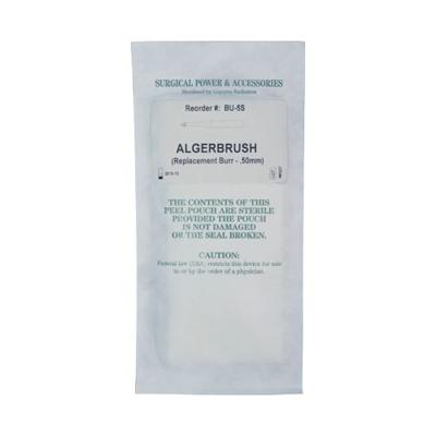 Picture of Algerbrush Burr I/Ii Sterile .5 Mm Pkg/5