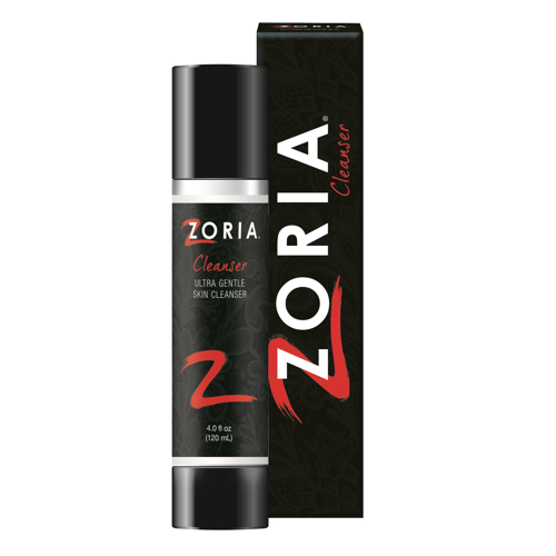 Picture of Zoria Cleanser - 4 oz