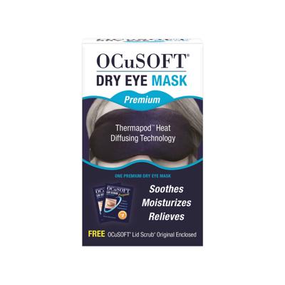 Picture of OCuSOFT Dry Eye Mask Premium