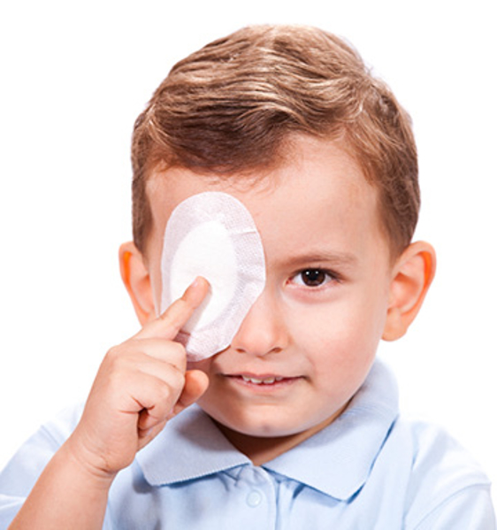 Picture for category General Ophthalmic Supplies