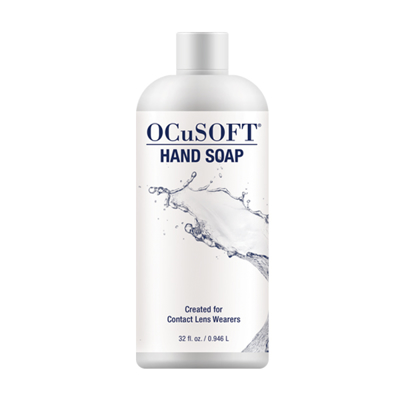 Picture of Ocusoft Hand Soap Refill - 32 Oz.
