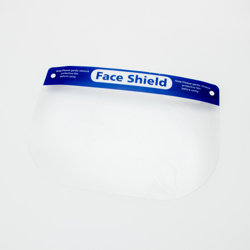 Picture of Face Shield W/ Foam Forehead Pad
